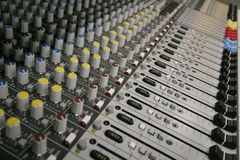 Misturador sadio Imagem de Stock