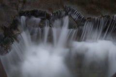 misty καταρράκτης Στοκ φωτογραφία με δικαίωμα ελεύθερης χρήσης