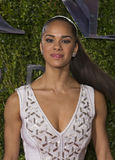 Misty Copeland Attends the 2015 Tony Awards Royalty Free Stock Photo