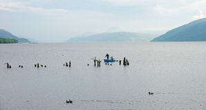 Search for Loch Ness Monster Stock Images