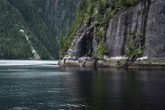 Misty Fjords Stock Photo