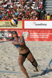 Misty May-Treanor Stock Photo