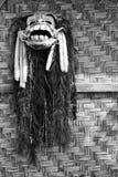 Mistyczna maska Obraz Royalty Free