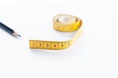 misura Fotografia Stock