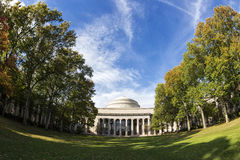 MIT Stock Foto's