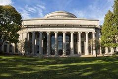 MIT Imagen de archivo libre de regalías