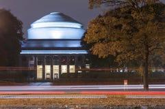 MIT Массачусетсский институт Стоковое Изображение