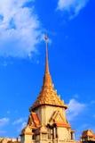 MIT de trai de Wat, Thaïlande image stock