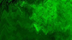 Mit Ziegeln gedeckte Grafik Abstrakte Spiralenkunst Tintenfleck auf Segeltuchbrett Helle Anschläge Tintenfleck- Grafik Trockene m vektor abbildung