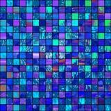 Mit Ziegeln gedeckter Hintergrund Stockfoto