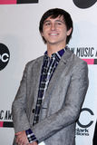 Mitchel Musso Royalty Free Stock Photos