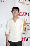 Mitchel Musso Stock Photography