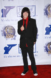 Mitchel Musso Stock Photo
