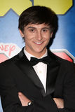 Mitchel Musso Royalty Free Stock Image