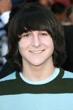 Mitchel Musso, The Game Royalty Free Stock Images