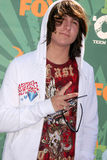 Mitchel Musso Royalty Free Stock Images
