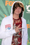 Mitchel Musso Stock Images