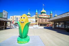 Mitchell Corn Palace. Stock Images