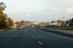Mitchell Freeway imagens de stock