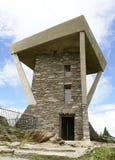 mitchell góry wieży Zdjęcia Stock