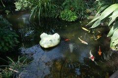 Mitchell Parkowy Ogrodniczy konserwatorium, Milwaukee, Wisconsin fotografia stock