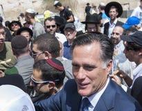 Mitenka Romney Obraz Royalty Free