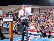 Mitenka Romney 3 Zdjęcie Stock