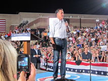 Mitenka Romney 32 Obrazy Royalty Free