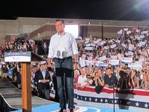 Mitenka Romney 7 Zdjęcie Stock