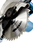 Miter Saw Royalty Free Stock Image