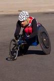 Mitja Marato Granollers 2013 Stock Images