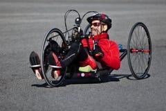 Mitja Marato Granollers 2013 Royalty-vrije Stock Afbeeldingen