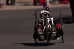 Mitja Marato Granollers 2013 Stock Foto