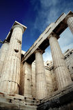 Mito antico Fotografia Stock