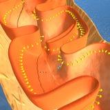 Mitochondria Stock Images
