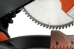 Mitre Saw Stock Images