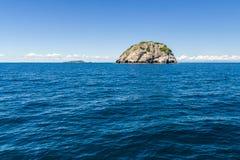Mitsio archipelago Royalty Free Stock Photo