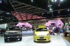 Mitsubishi Stock Images