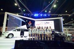 Mitsubishi Stock Photography