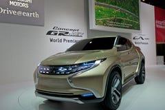 Mitsubishi GR-HEV Stock Images