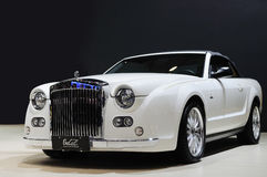 Mitsuoka galue convertible Royalty Free Stock Image