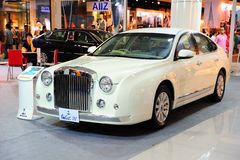 Mitsuoka GALUE-IV Royalty Free Stock Photography