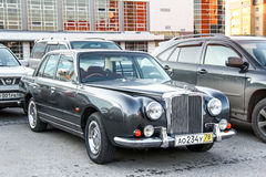 Mitsuoka Galue Royalty Free Stock Image
