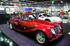 Mitsuoka Himiko Auto stockbild