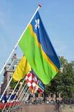Mitt av Hague, Nederländerna Royaltyfria Foton