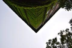 mitt för 798 konst i Peking Fotografering för Bildbyråer