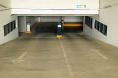Mitt garage Arkivbilder