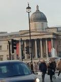 Mitt lopp i london royaltyfria bilder