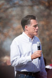 Mitt Romney Fotografía de archivo