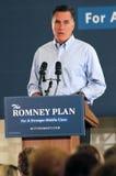 Mitt Romney Stock Foto